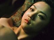 Phim - Sao nữ Trung Quốc bị đoàn phim ép đóng cảnh phòng the