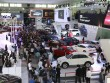 Gần 100 mẫu xe mới sẽ ra mắt tại Vietnam Motor Show 2016