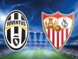 Juventus – Sevilla: Xóa đi ký ức buồn