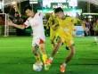 Chung kết Giải Bóng đá mini phong trào toàn quốc Cúp bia Sài Gòn 2016