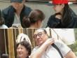 Vợ Huỳnh Hiểu Minh mang bầu con trai 3 tháng