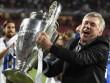 HLV vĩ đại nhất Champions League: Gọi tên Ancelotti