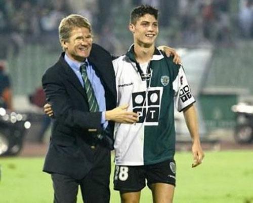 Chi tiết Real - Sporting Lisbon: Người hùng Morata (KT) - 6