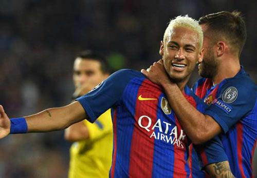 """Bộ ba MSN vĩ đại ở Barca vì có """"giác quan thứ sáu"""" - 2"""
