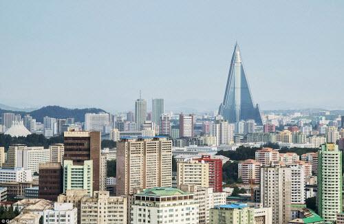Khách sạn 6 sao ở Triều Tiên bị chê tơi tả - 7