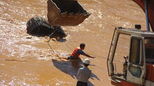 Vụ sự cố Sông Bung 2: Không thể đổ lỗi cho thiên tai! - 2