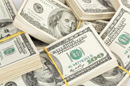 USD bất ngờ tăng sau thời gian dài yên ắng - 1