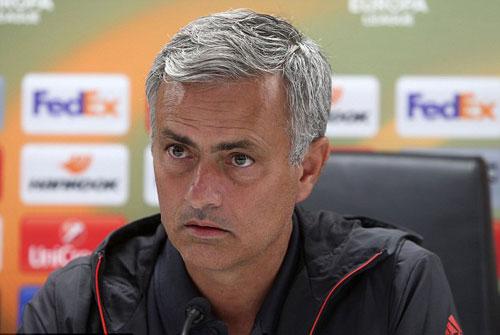 MU: Mourinho hạ quyết tâm vô địch Europa League - 1