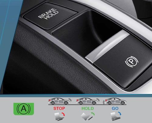 Civic thế hệ thứ 10 - mẫu xe đột phá năm 2016 - 4
