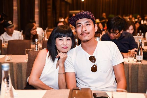 Sau đổ vỡ, sao Việt tìm tình mới bên bạn trai kém tuổi - 8