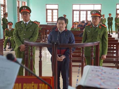 Trùm ma túy Tàng Keangnam hầu tòa lần thứ 3 - 1