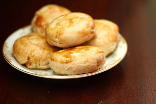 Nếm thử bánh Trung thu truyền thống ở các nước châu Á - 8