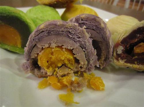 Nếm thử bánh Trung thu truyền thống ở các nước châu Á - 13