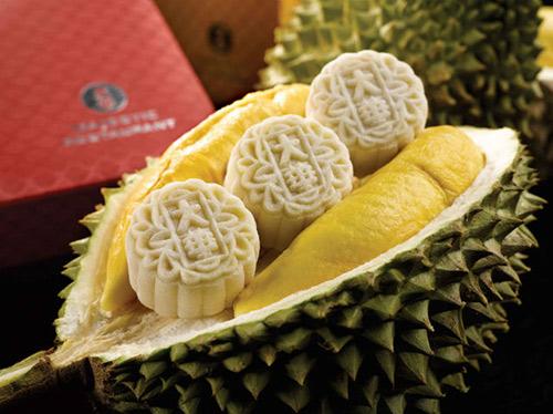 Nếm thử bánh Trung thu truyền thống ở các nước châu Á - 14