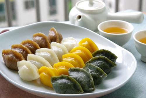 Nếm thử bánh Trung thu truyền thống ở các nước châu Á - 3