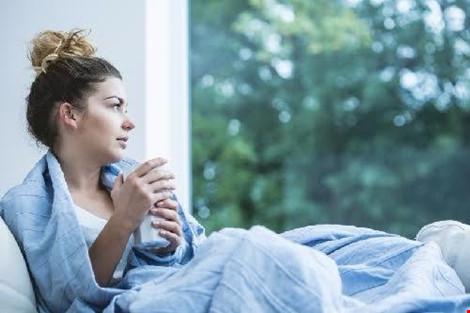 Tại sao bạn bị nhức mỏi mỗi sáng thức dậy? - 1