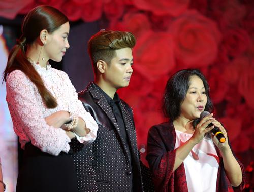 Bùi Anh Tuấn nức nở ngày ra album khi nhắc lại scandal - 4