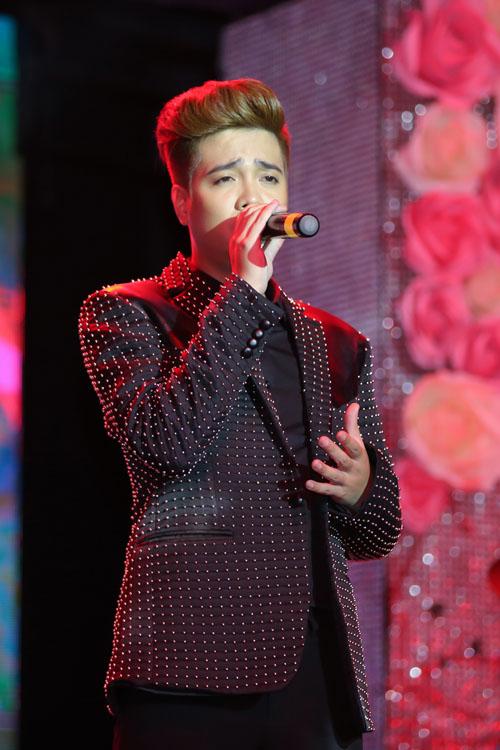 Bùi Anh Tuấn nức nở ngày ra album khi nhắc lại scandal - 6