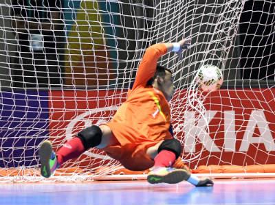 Chi tiết futsal Việt Nam - Paraguay: Niềm an ủi muộn màng (KT) - 4