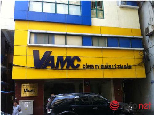 """Tranh cãi """"nảy lửa"""" về nợ xấu: Bán nợ cho VAMC chẳng báu bở gì!? - 1"""