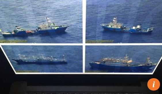 Ý đồ của Tổng thống Philippines khi nói mua vũ khí TQ - 3
