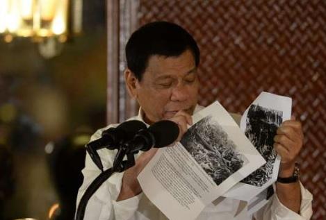 Ý đồ của Tổng thống Philippines khi nói mua vũ khí TQ - 2