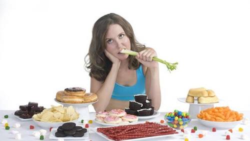 Bận rộn cả ngày thì giảm cân như thế nào? - 2
