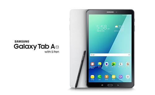 Ra mắt máy tính bảng Galaxy Tab A 2016, giá mềm - 1