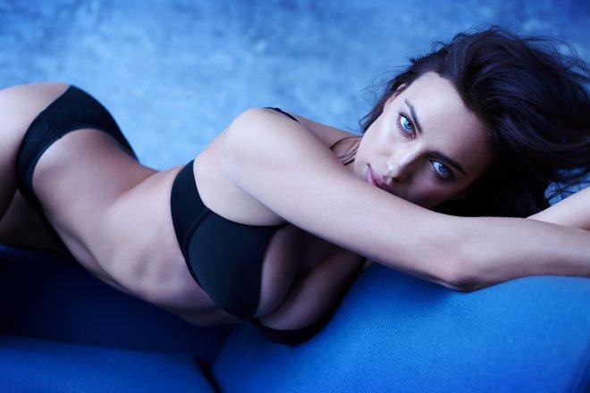 Bí kíp để có làn da nuột nà của siêu mẫu Irina Shayk - 2