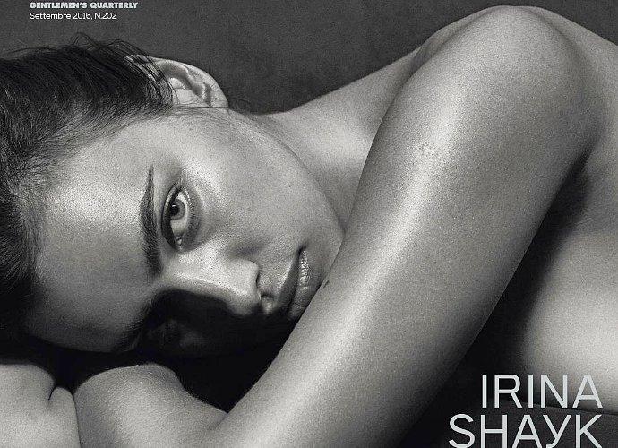 Bí kíp để có làn da nuột nà của siêu mẫu Irina Shayk - 7