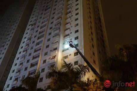 TP.HCM: Chung cư cao hơn 100 mét nên có bãi đáp trực thăng - 1
