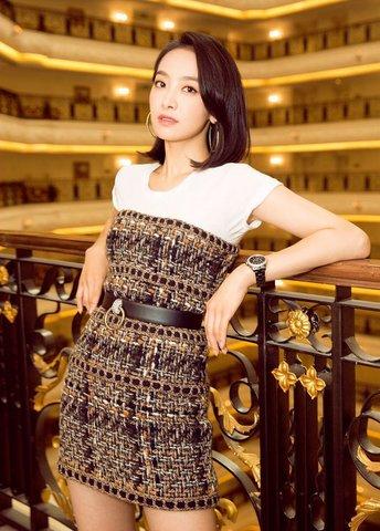 Soi phong cách đời thường của cô nàng Victoria f(x) - 2