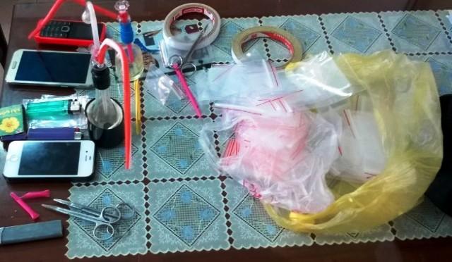 Triệt phá đường dây dụ học sinh bán ma túy ở Sài Gòn - 2
