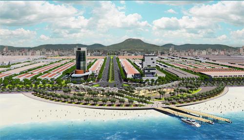 Khu đô thị biển Luxury Beach sắp ra mắt tại Hà Nội - 2