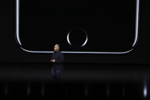 Tìm hiểu nguyên nhân Apple loại bỏ nút home vật lý