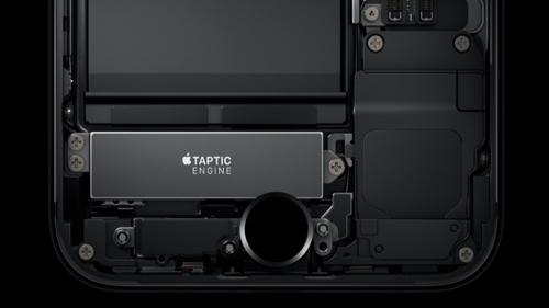 Những lý giải vì sao Apple loại bỏ nút Home vật lý trên iPhone 7 - 2