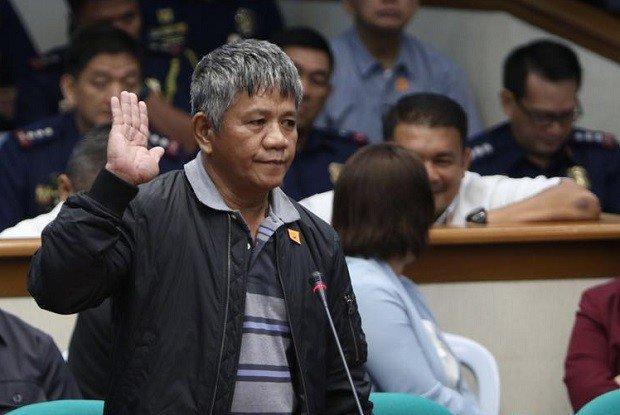 """Ông Duterte bị tố đứng sau """"Biệt đội tử thần Philippines"""" - 1"""