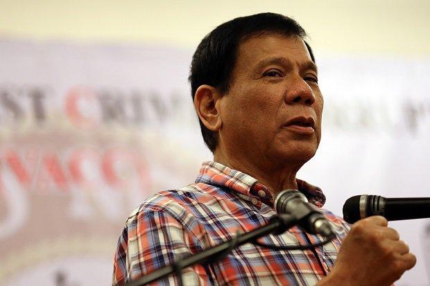 """Ông Duterte bị tố đứng sau """"Biệt đội tử thần Philippines"""" - 2"""