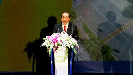 Singapore đầu tư đứng thứ 2 tại Việt Nam - 1