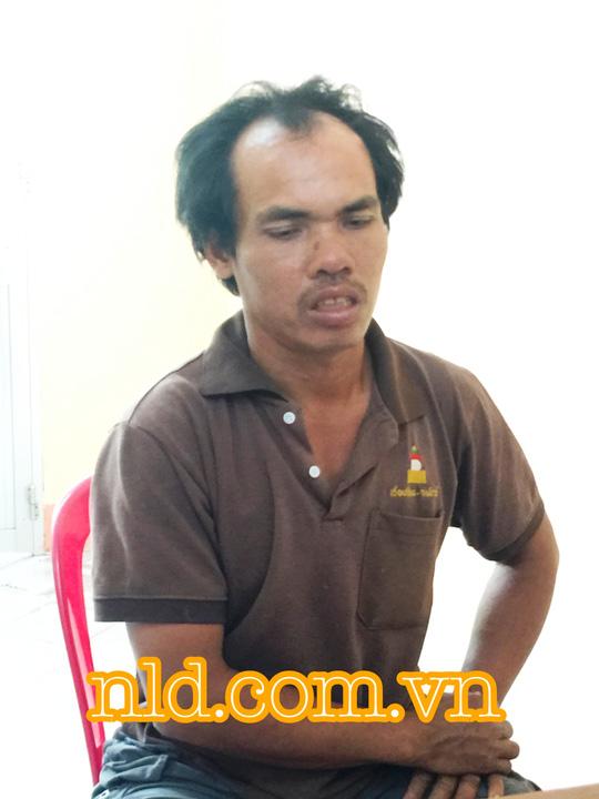 Vụ hiếp dâm, sát hại HS lớp 3 rúng động ở Tiền Giang - 1