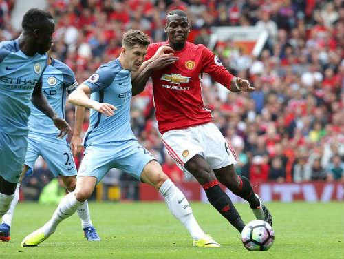 MU - Mourinho: Bài toán tuyến giữa khó giải - 1
