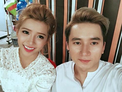 """Phan Mạnh Quỳnh: """"Bạn gái thiệt thòi khi yêu tôi"""" - 2"""