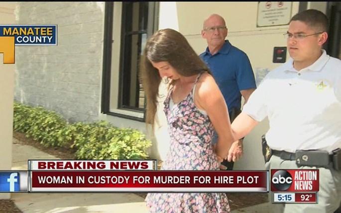 Mỹ: Thuê sát thủ bắt chồng cũ bán làm nô lệ tình dục - 1