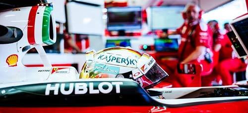 """F1, Singapore GP: Quên đi hết để """"chiến"""" lại từ đầu - 2"""