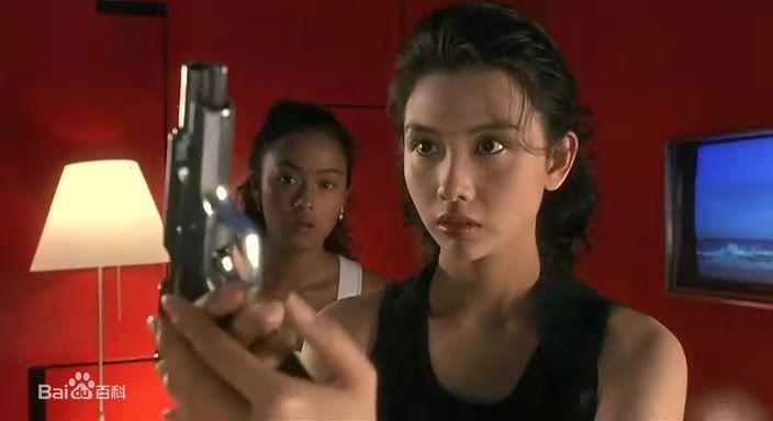 Bộ phim hiếm hoi ngập tràn người đẹp của Thành Long - 10