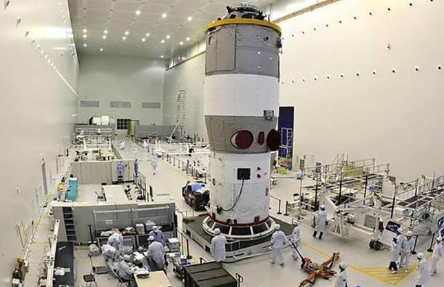 TQ vượt Mỹ, đưa đồng hồ nguyên tử lạnh đầu tiên lên vũ trụ - 1