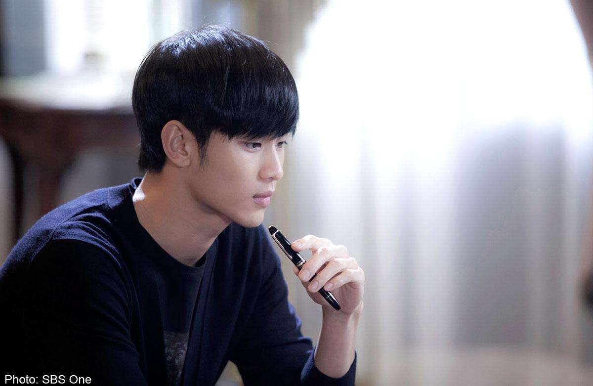 5 nam thần của màn ảnh Hàn đón Trung thu ra sao? - 1