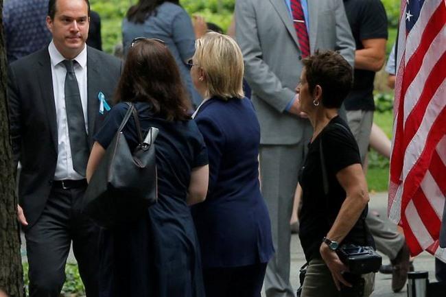 Kênh truyền hình Mỹ đưa tin nhầm bà Clinton qua đời - 3
