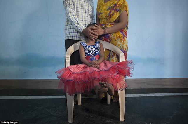 Chuyện kể rùng rợn của 5 cô gái Ấn Độ bị hãm hiếp - 4