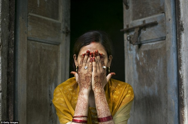 Chuyện kể rùng rợn của 5 cô gái Ấn Độ bị hãm hiếp - 5